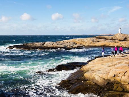 7 härliga utflyktsmål i Västra Götaland