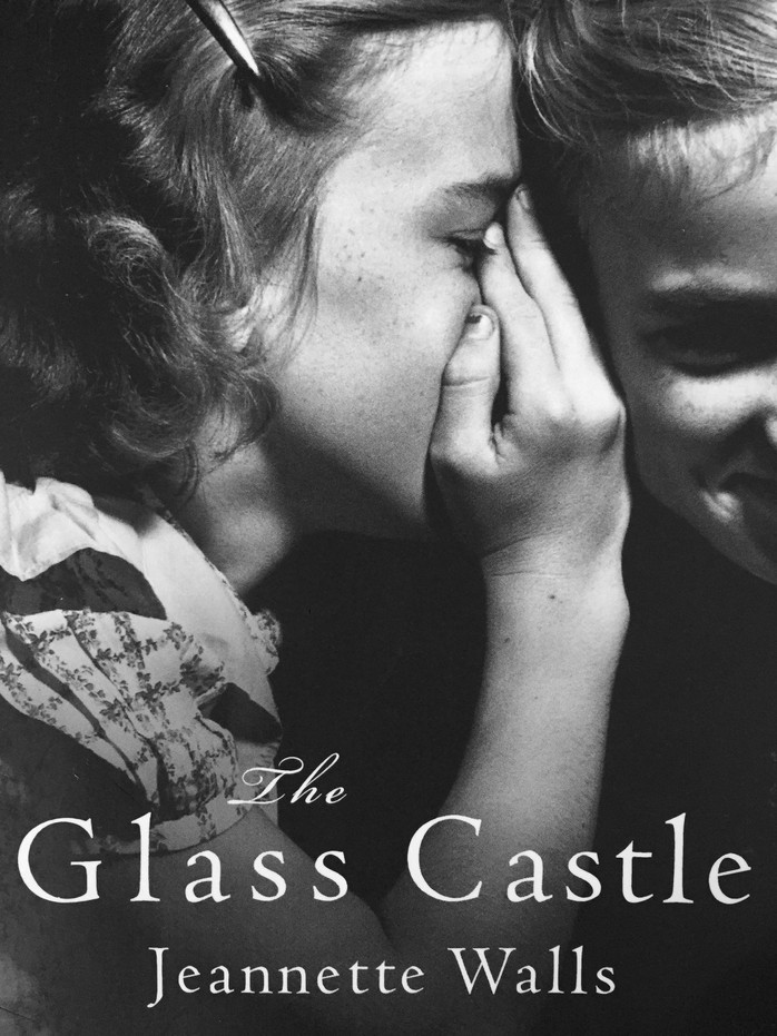 'The Glass Castle' - a memoir