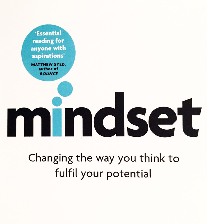 What mindset do you have?