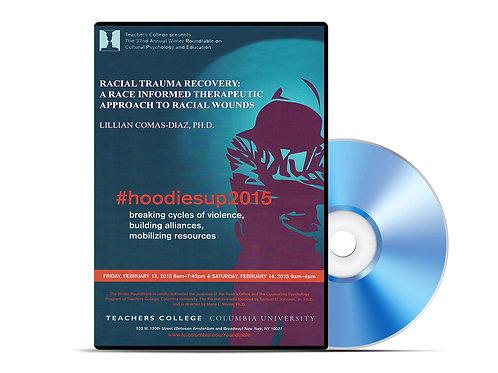 Lilian Comas-Diaz - Racial Trauma Recovery - DVD