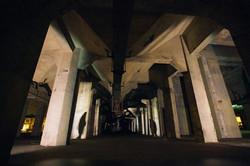 """portals in """"Meelfabriek"""""""