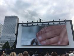 The New Hospital - 53 min, 2019