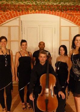 Taneční skupina Patrika Despinwendena