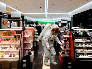 Superpowers at Sephora
