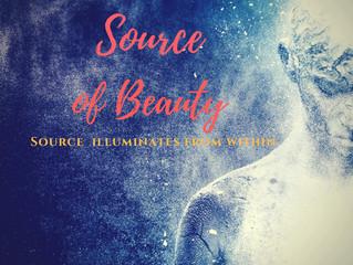 Source of Beauty