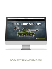 Death Grip Academy