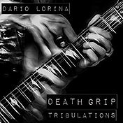 Death Grip Tribulations (Shrapnel Record