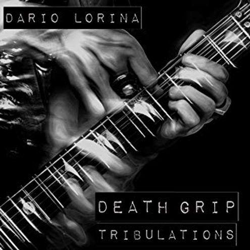 Death Grip Tribulations (Shrapnel Record