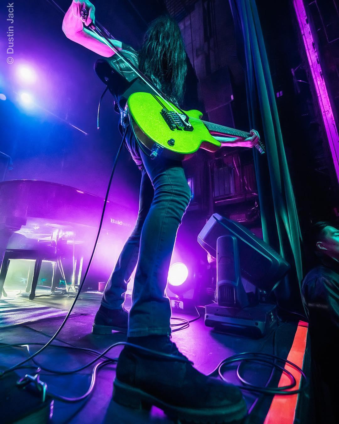 Dustin Jack Photography