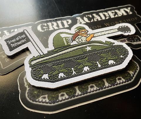 DGA Tank Patch