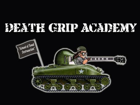 Death Grip Academy