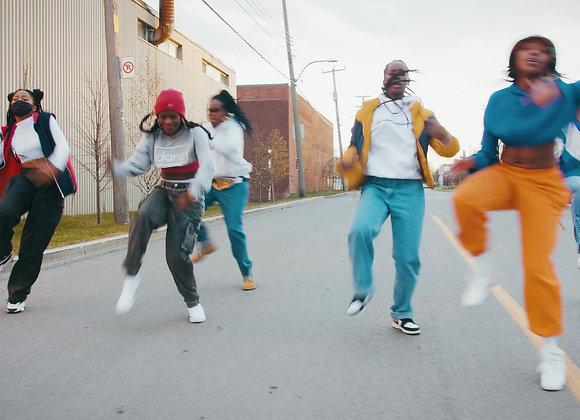 Hip Hop - La session d'automne 2021