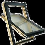 Мансардное окно FTS-V U2 СТАНДАРТ
