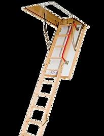 чердачная лестница +с люком купить в краснодаре