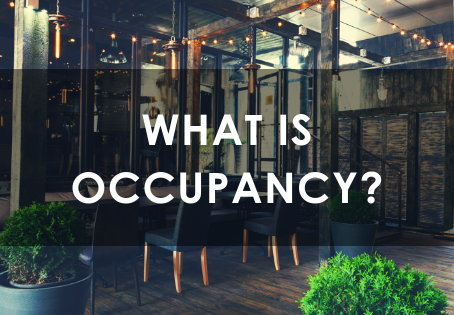 What Is Occupancy?