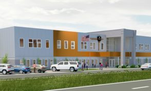 Capstone Classical Academy Breaks Ground!