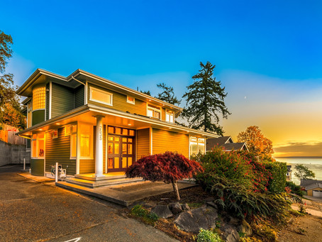 Choosing the Right Design for Your New Construction Home