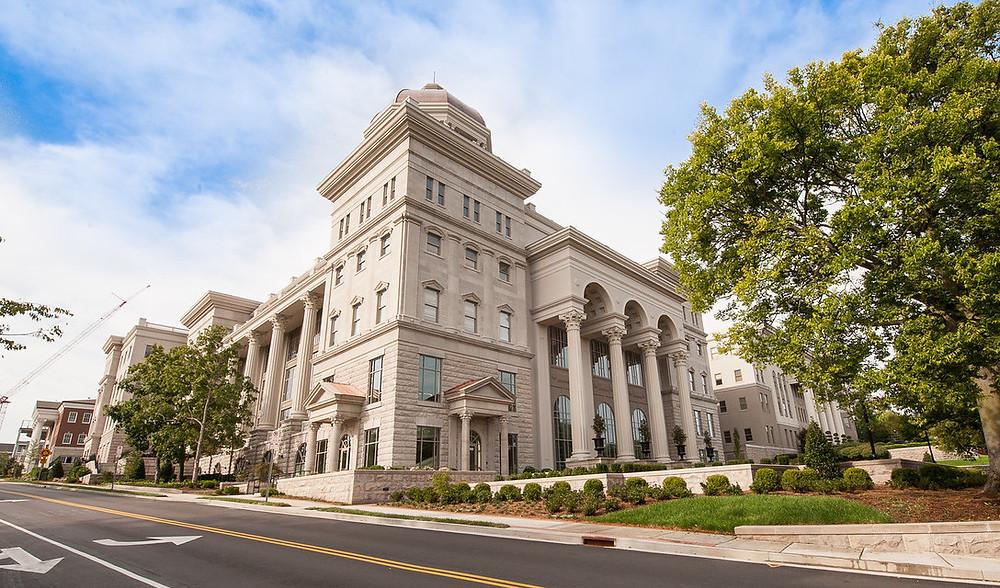 The Wedgewood Academic Center, Nashville, TN