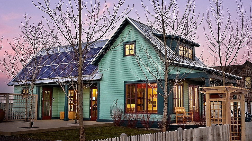 KLC north shore cottage
