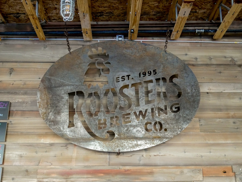Roosters B Street Brewery