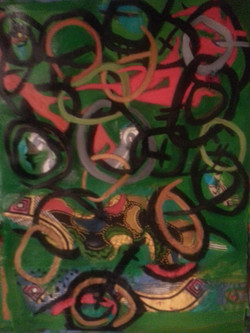 Here's a Green Paintin For Ya 2013