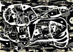 Digital Mono No. 6