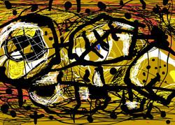 Digital Mono No. 5
