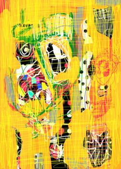 Digital Mono No. 10