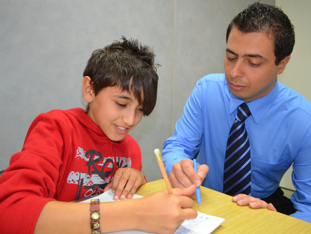 3 Things to Consider when Finding a Tutor