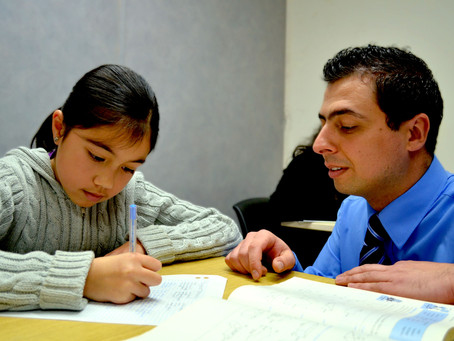 What Makes Our Tutoring School in Castle Hill Stand Out