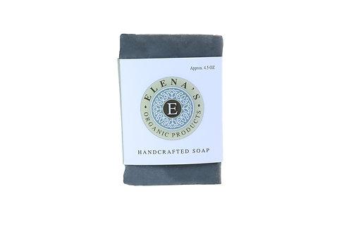 Sandalwood & Bergamot Blend Soap