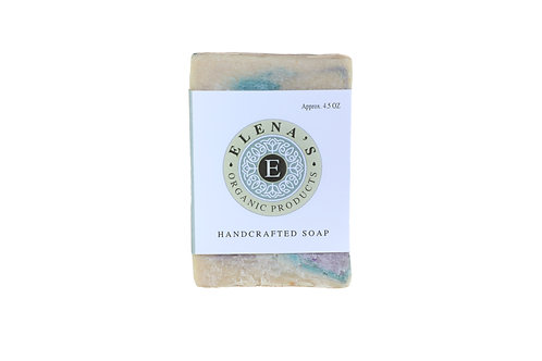 Kombucha Soap