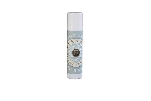 Vanilla & Lavender Lip Balm
