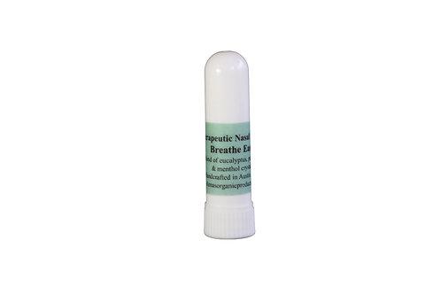 Peppermint & Eucalyptus Nasal Inhaler