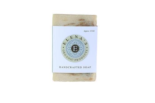 Supernatural Blend Soap