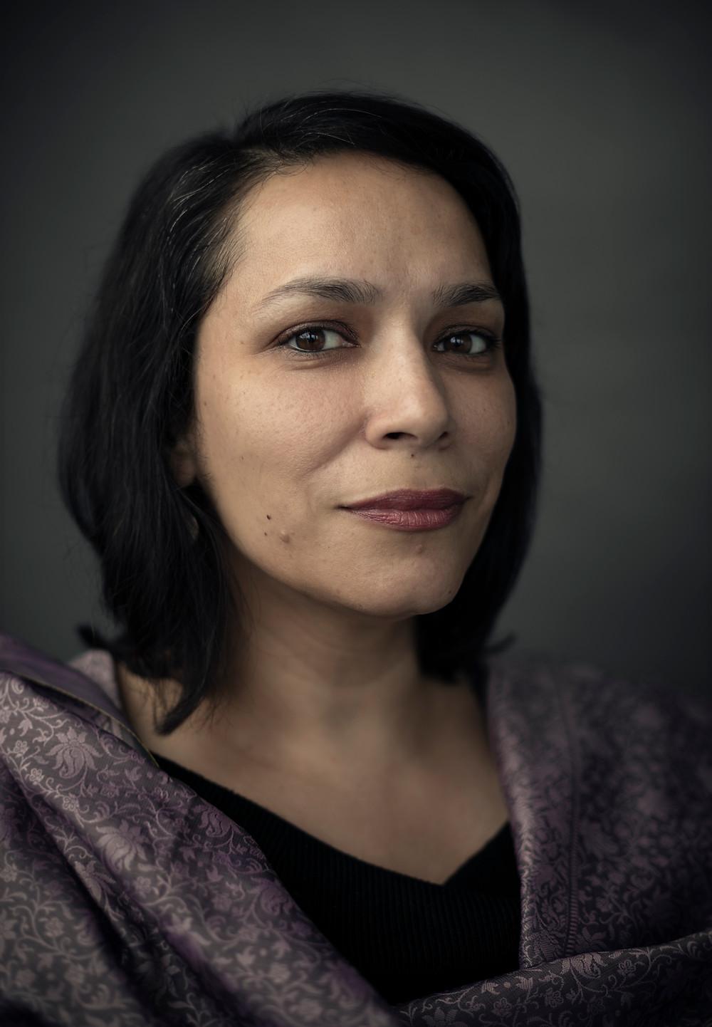 Portrait of Naina Dewan