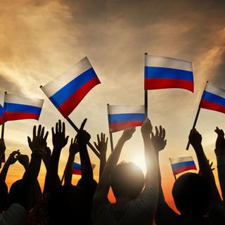 CIVILISATION RUSSE & APPROCHE DE LA LANGUE