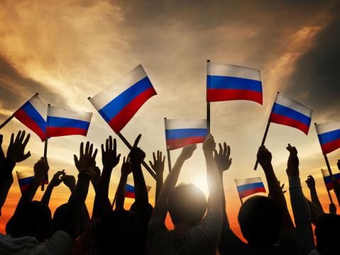 """О курсе """"Россия в мире"""""""