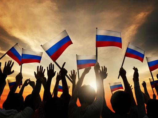 Les relations entre l'Union européenne et la Russie