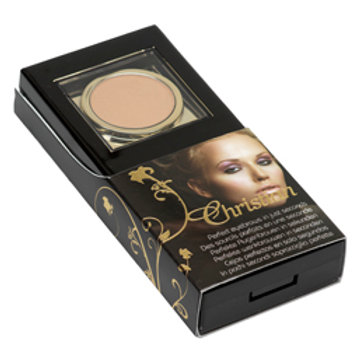 Christian Eyebrow Makeup Kit - Taupe