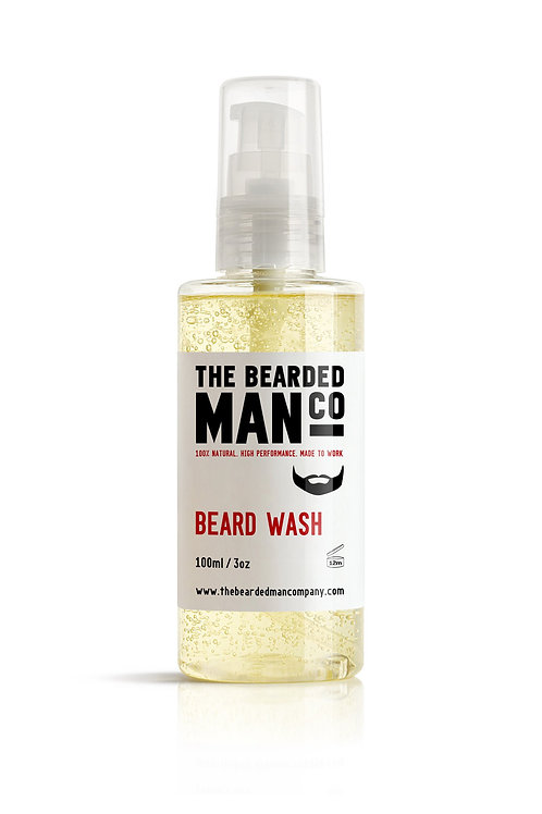 Beard Wash 100ml