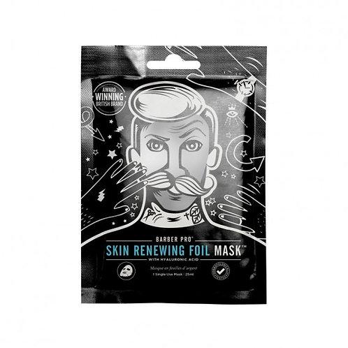 Skin Renewing Foil Mask