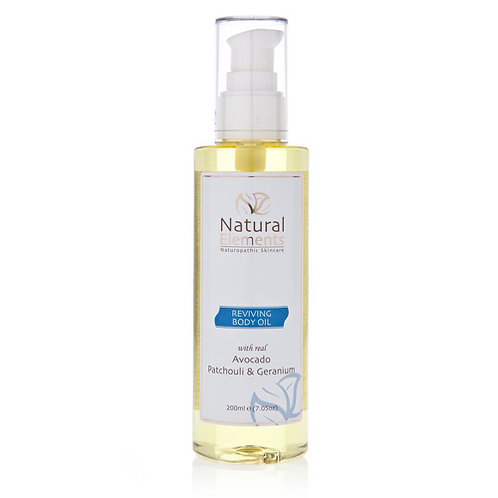 No: 1 Reviving Body Oil