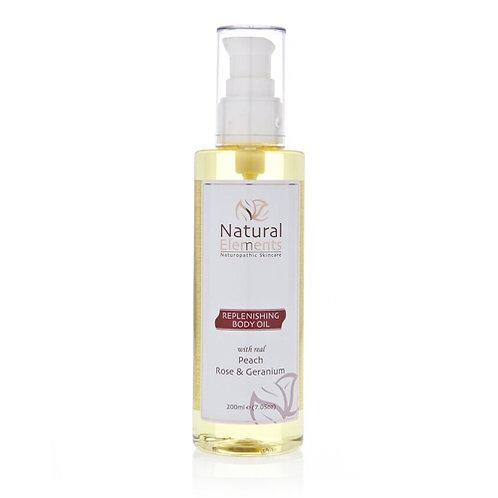 No: 5 Relaxing Body Oil