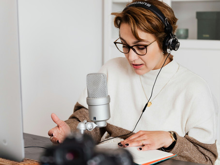 Business Branding: Finding Your Tone Of Voice