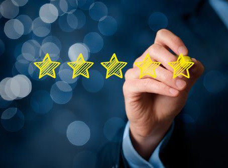 Grow Your Business: The Importance Of Reviews