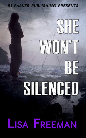 She Won't Be Silenced