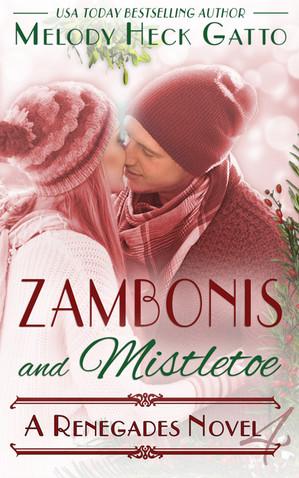 Zambonis & Mistletoe
