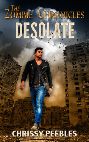 Desolate by Chrissy Peebles