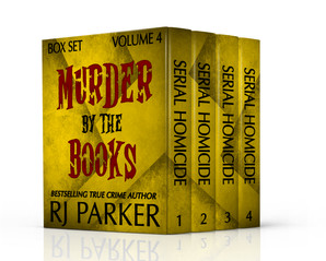 Murder by the Books: Volume 4